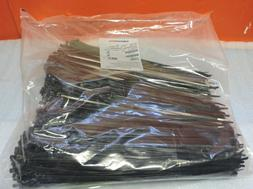 "1000 Tywrap  Cable ties zipties Tie Wraps 15.4"" in length"