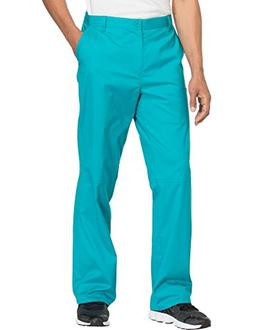 Cherokee Core Stretch by Workwear Men's Zip Fly Tapered Scru