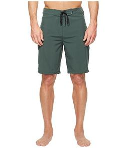 """Hurley  Men's Phantom One and Only Boardshorts 20"""" Vintage G"""