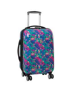 IT Luggage Virtuoso 22-Inch Hardside Carry-On Spinner