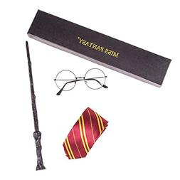 Spreaze Wand Set for Cosplay Party Costume Accessories for H