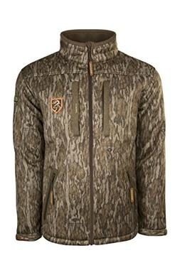 Youth Silencer Full Zip Jacket with Agion Active XL Bottomla