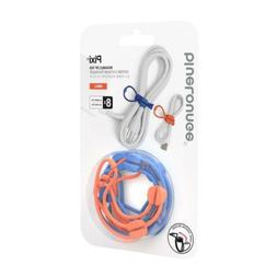 Adjustable Reusable Zip Ties Cord Cable Management Small Pix