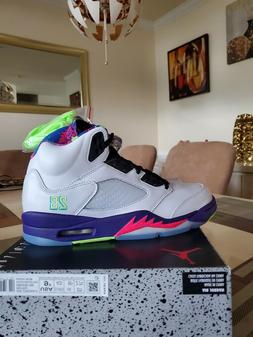 Nike Air Jordan 5 V Retro Alternate Bel-Air Fresh Prince DB3