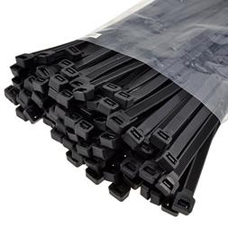 black cable ties weather resistant