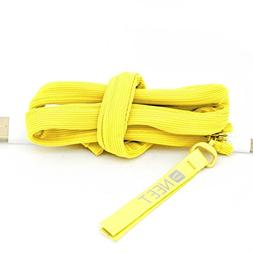 """NEET Cable Keeper 36"""" inch reusable zippered cable tie cor"""