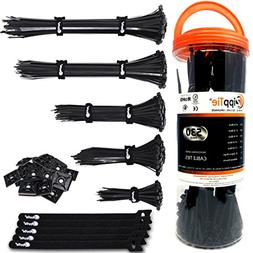 """Cable Ties by ZippTie 