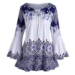Clearance Fashion Plus Size Clothing for Women - vermers Wom