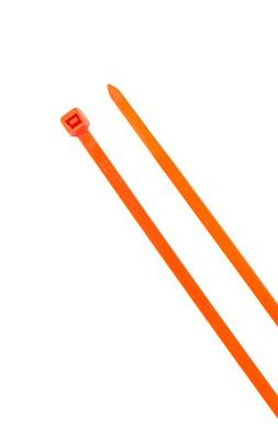 SecuriTie CTEZ6-40100NG EZ-Off Cable Ties, 6 Inch, 40 Lbs. T