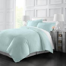 Egyptian Luxury Soft Brushed 1500 Series Microfiber Duvet Co