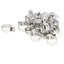 UXCELL <font><b>Product</b></font> Name 25Pcs Stainless Stee