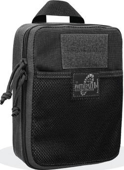 Maxpedition Gear Beefy Pocket Organizer, Black