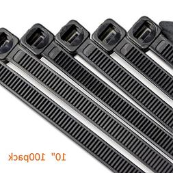 heavy duty nylon cable ties