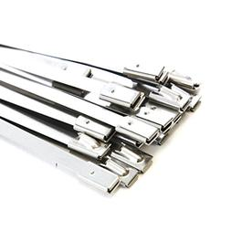 heavy duty stainless steel exhaust