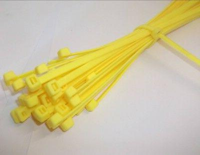 "100 3/32"" Cable Zip ties. Colours"