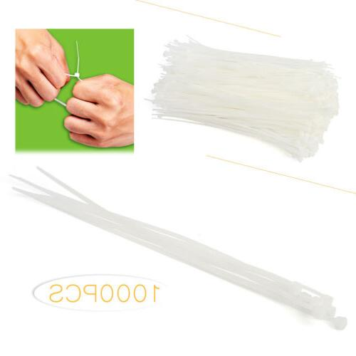 1000 pcs pack 8 inch white network