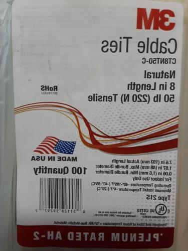 51253a white heavy duty cable