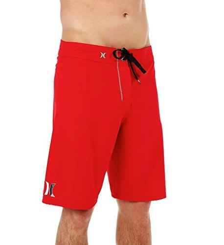 57ea647acc Hurley MBS0001860 Mens Phantom One And Only 21 Boardshort, G