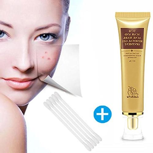 Ltrottedj Acne Scar Removal Cream Skin Repair Face Cream