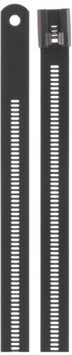 BAND-IT AE7159 316 Stainless Steel Multi Lok Cable Tie, 0.47