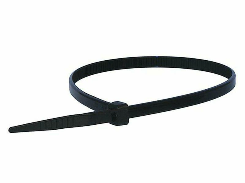 cable tie 11 inch 50lbs 100pcs pack