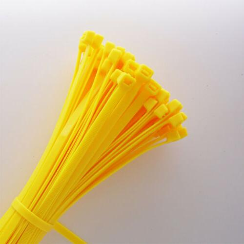 Cable Tie Strap Nylon Width 100-250mm Long