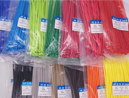 Cable Plastic Nylon Strong Extra Long