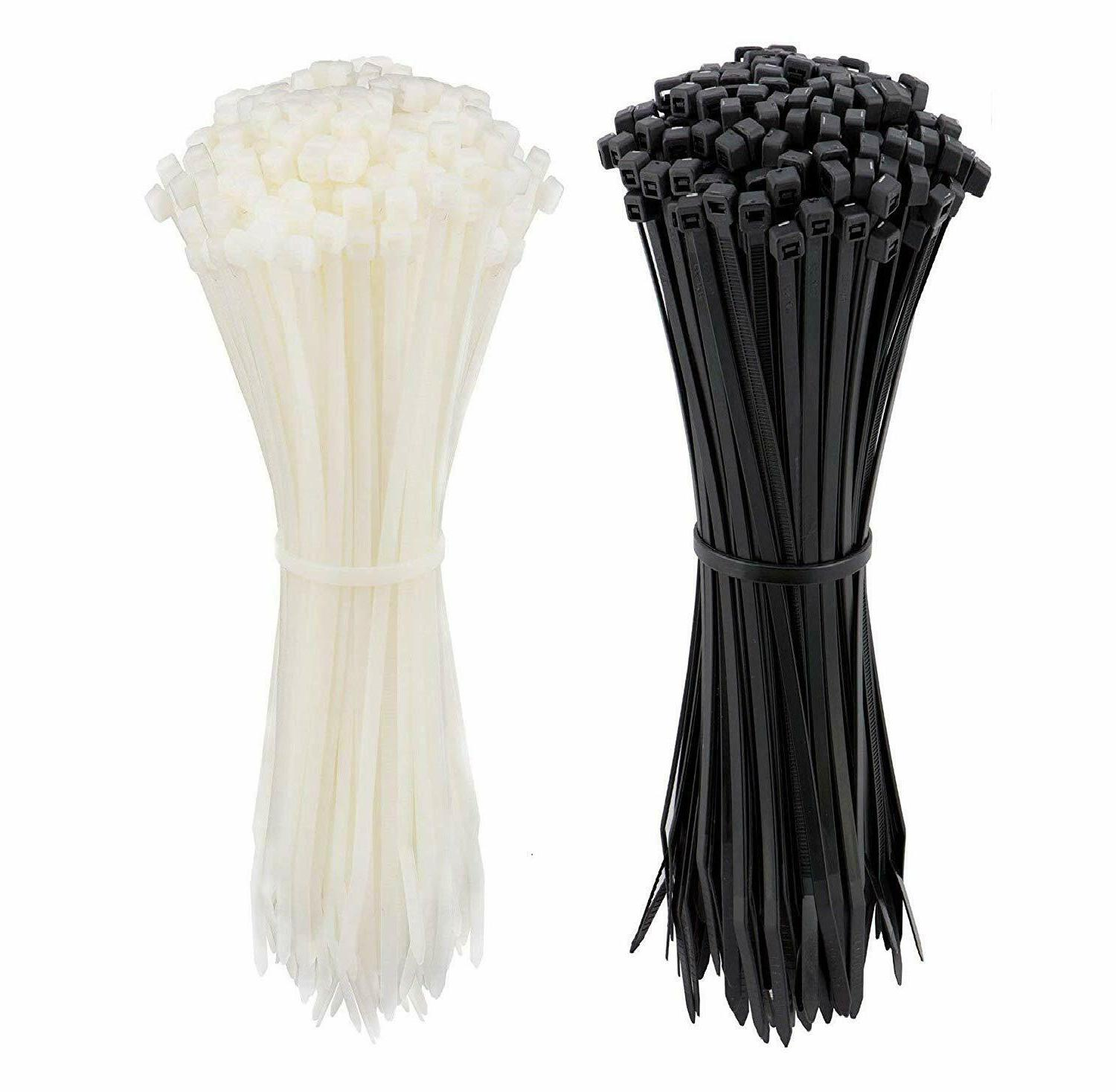 cable zip ties 8 inch ultra strong
