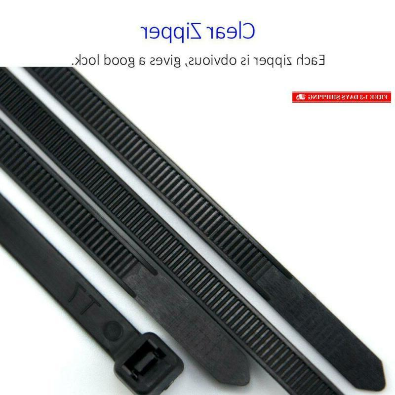 Cable Zip Strong Plastic Wire With Pounds