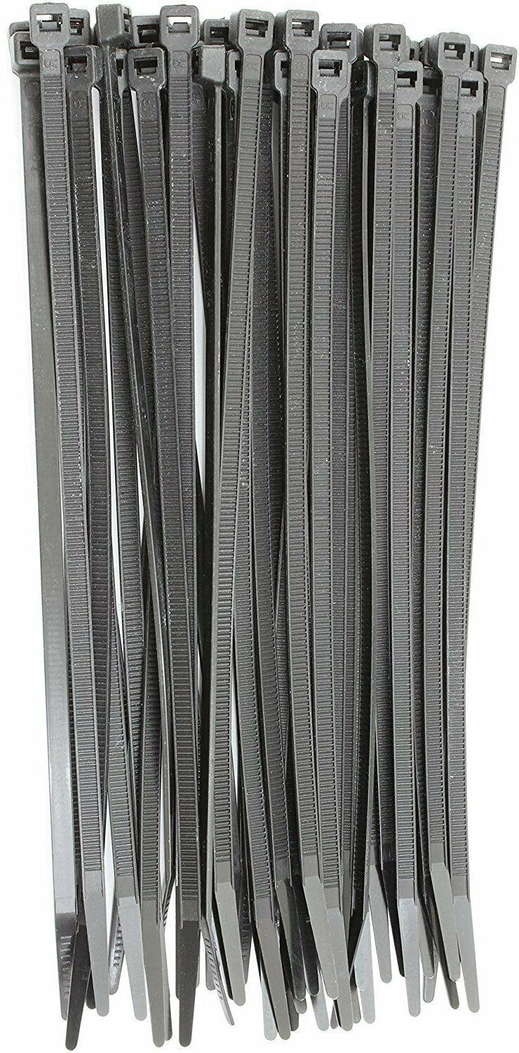 cable zip ties heavy duty mounts 100