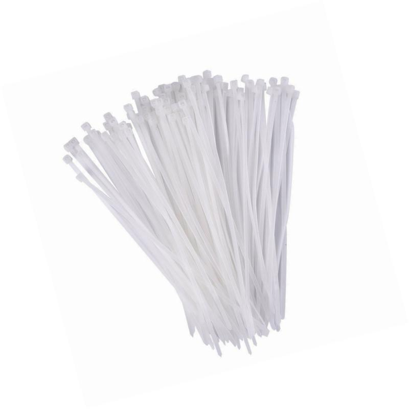 conwork self locking nylon cable ties 8