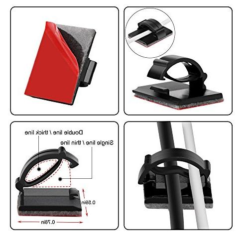 g0008a cable management adhesive