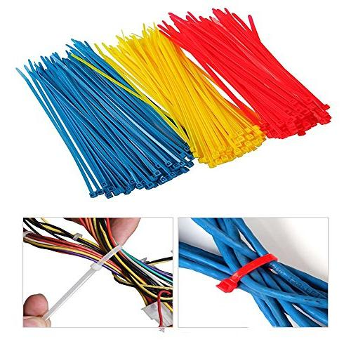 Ties Inch Long Nylon in and Creativity UV Resistant