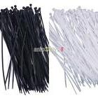 nylon plastic cable ties zip