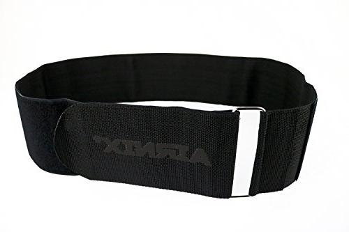 Reusable Fastening Cable Straps Securing AIRNIX 1pc 54 x 4 Nylon Webbing Hook and Loop Cinch Straps