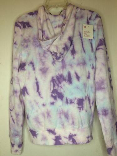 Size large SO Tie Dye NWT