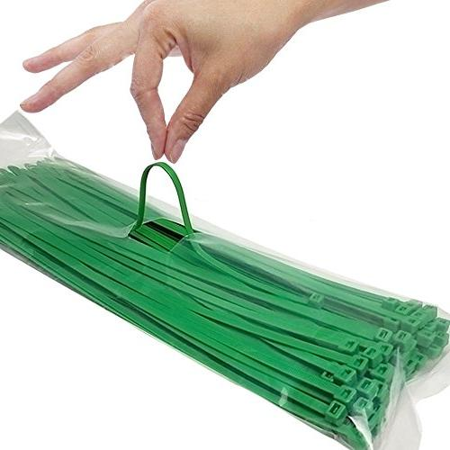Cable Ties 12 Inch 100 Pieces Zip Ties 12 Inch With 50 Pounds Tensile Strength