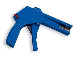 """Light-Duty Nylon Cable Tie Gun for Ties Under 15"""" - AB-10-17"""