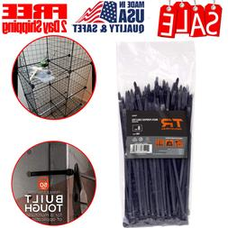 TR Industrial Multi Purpose Cable Tie Application Strong Cab