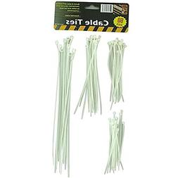 Multi-purpose cable ties - Case of 72
