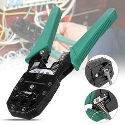 Network Cable Crimper - Sports & Outdoor - 1PCs