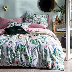 TheFit Paisley Textile Bedding for Teenagers W802 Pea and Fl