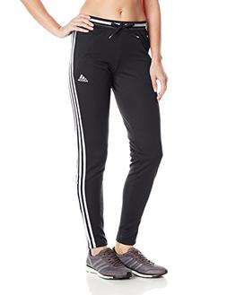 adidas Women's Soccer Condivo 16 Training Pants, Black/White