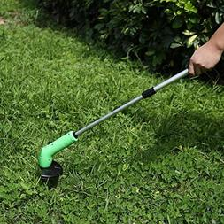 Watering Kits - Portable Grass Trimmer Cordless Garden Lawn