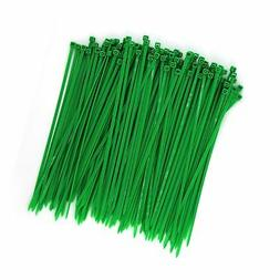 Wide 8 Inch 150 Pack Strong Tree Grass Garden Green Color He
