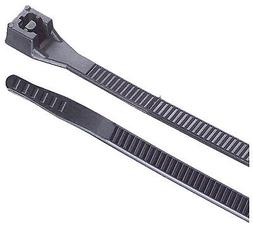 d6ea0a9e81a0 Editorial Pick GARDNER BENDER INC Xtreme Temperature Cable Ties, Black, 11-