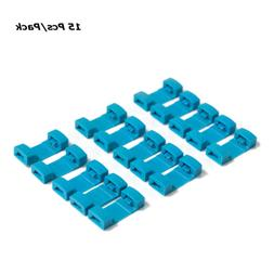 Zip Ties Connector 15pcs / Set,Special for U-Times Nylon Cab